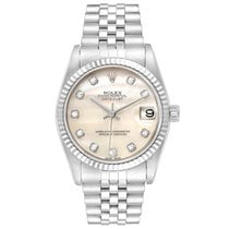 Rolex Lady-Datejust 78274 2000 pre-owned