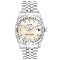 Rolex Lady-Datejust 78274 2000 подержанные
