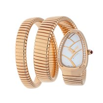 Bulgari Serpenti 102450 new