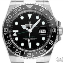 Rolex GMT-Master II 116710 LN rabljen