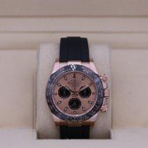 Rolex Daytona 116515 Ottimo Oro rosa 40mm Automatico