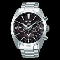 Seiko Astron GPS Solar SSH021J1 2020 new