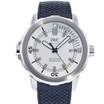 IWC Aquatimer Automatic IW3290-03 2010 pre-owned