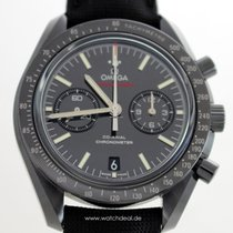"Omega Moonwatch ""Dark Side of the Moon"""