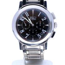 Zenith El Primero Port Royal V Chronograph 40 mm (2005)