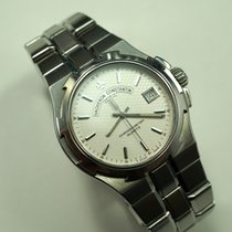 Vacheron Constantin Overseas Chronometer stainless steel