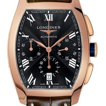 Longines Evidenza new