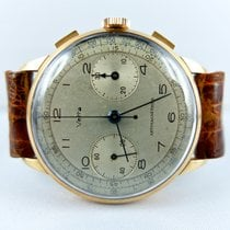 Wyler Vetta Yellow gold Automatic 000 pre-owned