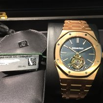 Audemars Piguet Royal Oak Extra-Thin Tourbillon inkl. 19% Mwst