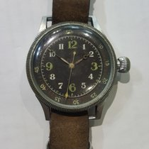 Seikosha WWII Royal Japanese Air-Force Kamekazi Pilot Watch