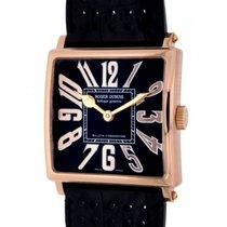 Roger Dubuis Golden Square G40 57 5 Rose Gold 42mm