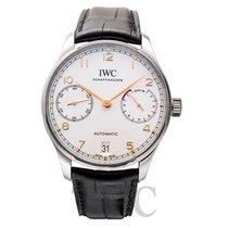 IWC Portuguese Automatic IW500704 2019 nuevo