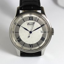 """Tissot Heritage """"Sovereign"""", new, box and paper"""