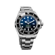 Rolex Sea-dweller M116660-0003 Watch