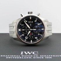IWC Fliegeruhr Pilots Chronograph 43mm Day-Date FULLSET 12.2015