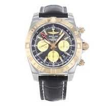 Breitling Chronomat CB042012/BB86-743P Men's Automatic Watch...