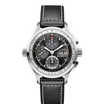 Hamilton Khaki Aviation X-Patrol Auto Chrono H76556731
