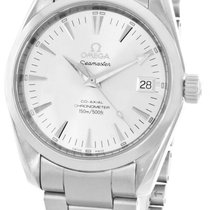 Omega Seamaster Aqua Terra Automatic 500ft Men's Watch Ref...