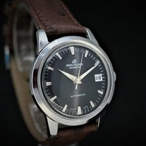 Breitling Geneve Black dial automatic ca.1970 Caliber 692