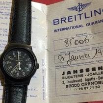 Breitling Colt  military garanty box