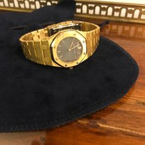 Audemars Piguet royal oak oro giallo