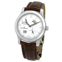 Jaeger-LeCoultre Master Eight Days pre-owned