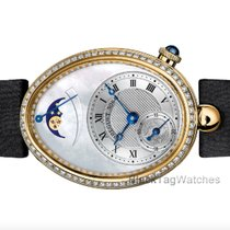 Breguet Reine de Naples Yellow gold Mother of pearl Roman numerals United States of America, Florida, Aventura