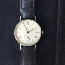 NOMOS Ludwig pre-owned 35mm Leather