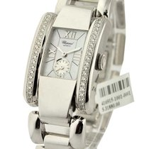 Chopard La Strada White gold 18.9mm Mother of pearl United States of America, New York, New York