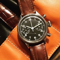 Breguet Type XX - XXI - XXII pre-owned Steel