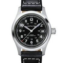 Hamilton Khaki Field H70455733 2020 new