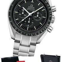 Omega NEW USA 2017 Omega Speedmaster Professional Chronograph...