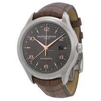 Baume & Mercier Clifton Steel 43mm