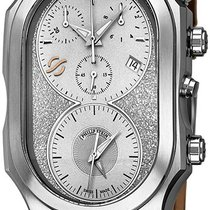 Philip Stein Signature Acero 34mm Gris