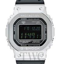Casio G-Shock GMW-B5000-1JF new