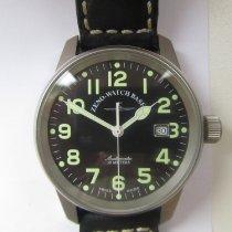 Zeno-Watch Basel Stahl 40mm Automatik 6554 gebraucht Österreich, Graz