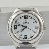 Ebel pre-owned Quartz 39mm