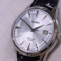 Seiko SARB065 Steel Spirit 40mm