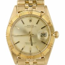 Rolex Datejust Turn-O-Graph Yellow gold 36mm Yellow United States of America, New York, Lynbrook