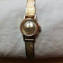Lorenz Damenuhr Handaufzug gebraucht Nur Uhr