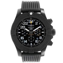 Breitling Avenger Hurricane 50mm Black Arabic numerals United States of America, Georgia, Atlanta