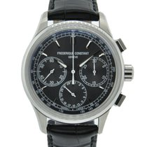 Frederique Constant Steel 42mm Automatic FC-760DG4H6 pre-owned United States of America, California, Los Angeles