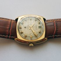 Mondia 36mm Automatic 20.0020.981 pre-owned