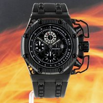 Audemars Piguet Titanium 44mm Automatic 261651O.OO.A002CA.01 new