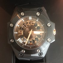 Linde Werdelin Oktopus Moon United States of America, Pennsylvania, West Chester