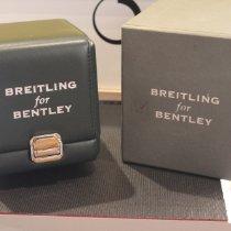 Breitling for Bentley Ubrukt