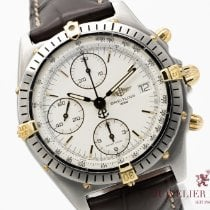 Breitling Steel 40mm Automatic B13047 pre-owned