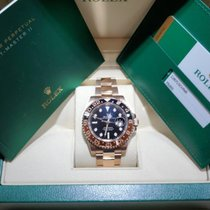 Rolex 126715CHNR Rose gold 2019 GMT-Master II 40mm new United States of America, Florida, MIAMI