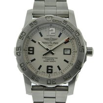Breitling Colt 44 Steel Silver United States of America, California, Los Angeles