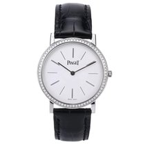 Piaget Altiplano Pl0245/993518 pre-owned